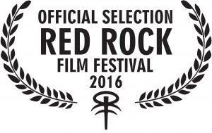 RRFF - official selection Logo 2016