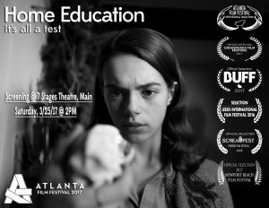 HOME_EDUCATION_B+W_Poster_2